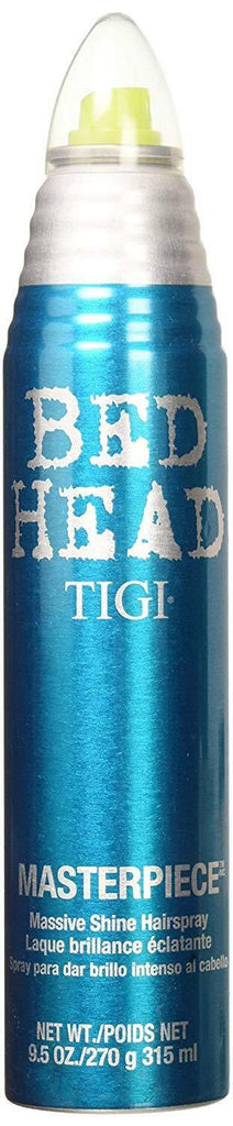 TIGI Bed Head Masterpiece Shine Hairspray 10Oz/270 g/315 mL