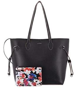 LODIS BLISS LEATHER TOTE