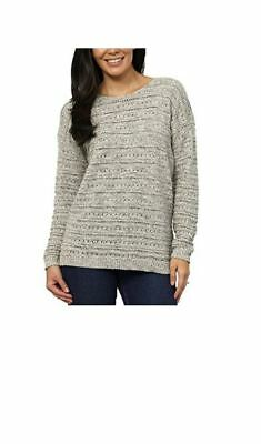 L&N Pointelle Sweater