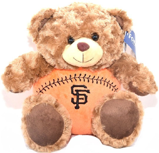 Forever Collection MLB San Francisco Teddy Bear