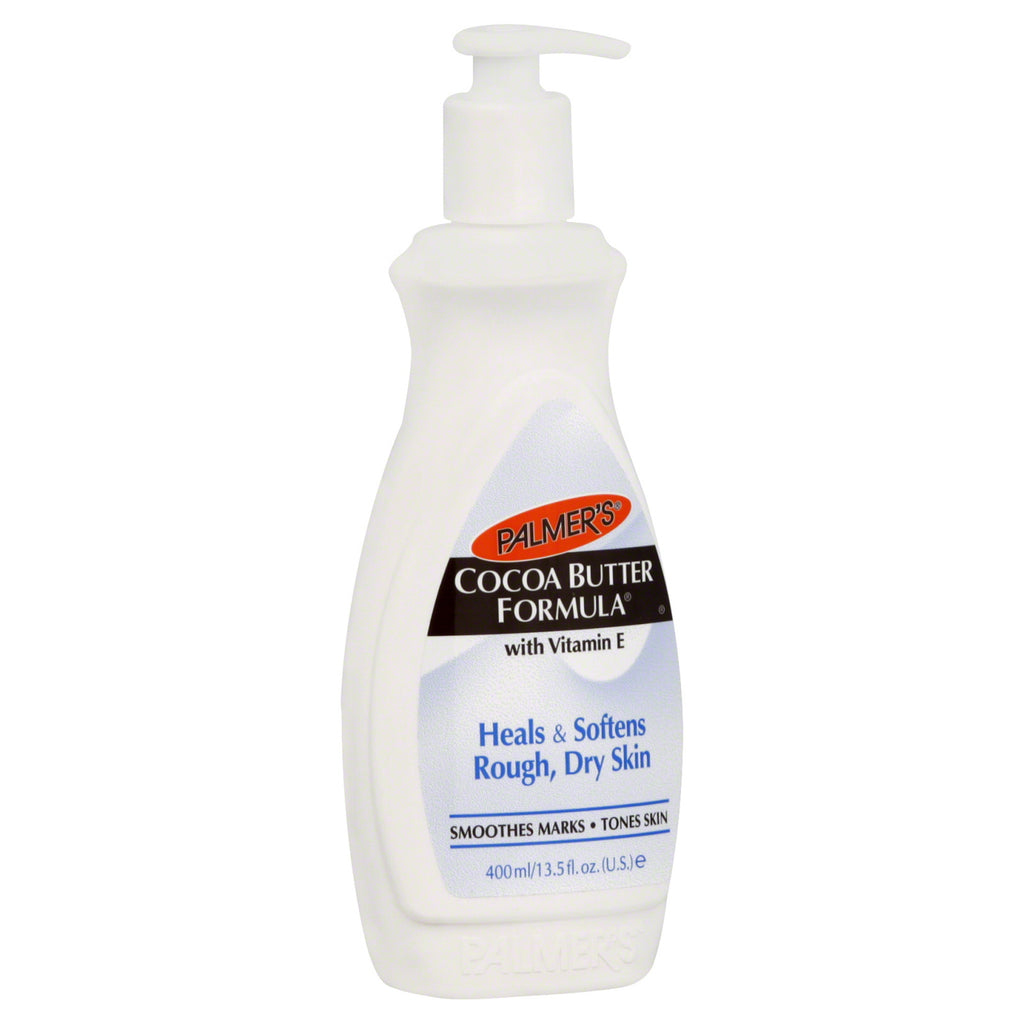 Palmers Cocoa Butter Lotion Pump - 13.5 oz / 400mL
