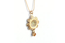 Load image into Gallery viewer, Diamonds Necklace 18k Gold