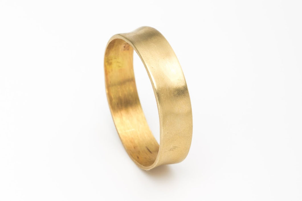 Man Wedding Ring