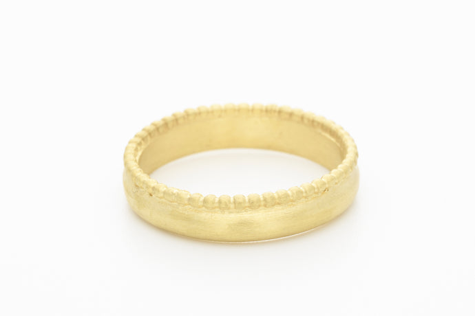 Unique Wedding Ring For Men