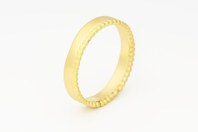 Uinique Wedding Ring For Men