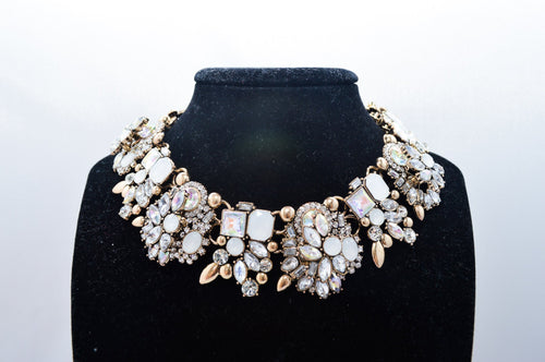 AURORA Statement Necklace - AZARIA