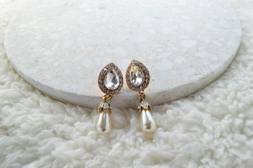 MIA Earrings - AZARIA