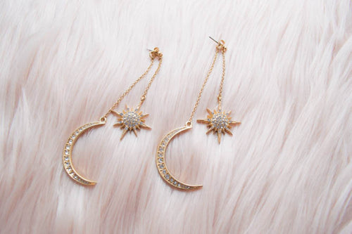 ISLA Earrings - AZARIA