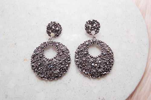 LUCIA Earrings - AZARIA