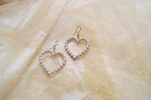 ADIRA Earrings - AZARIA
