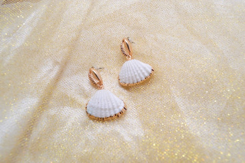 DAPHNE Earrings - AZARIA