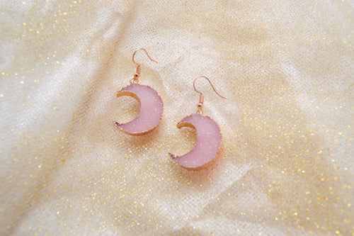 NOLA Shimmer Earrings - AZARIA