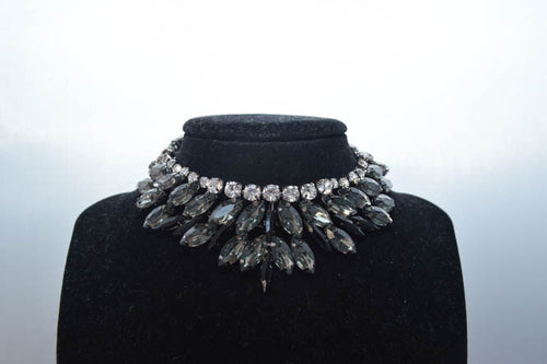 EDEN Statement Necklace - AZARIA
