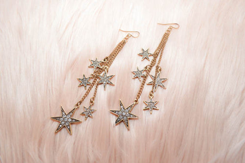 STELLA Earrings - AZARIA