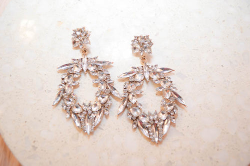 INARA Earrings - AZARIA