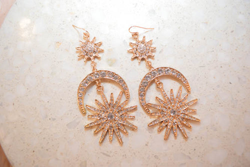 AVIANA Earrings - AZARIA