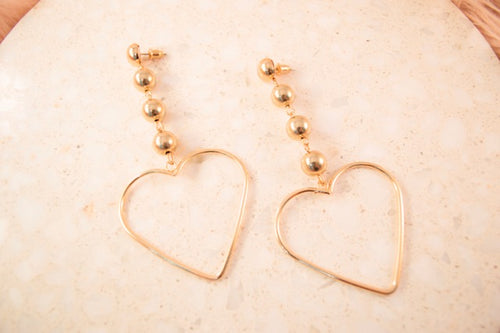 LANI Earrings - AZARIA