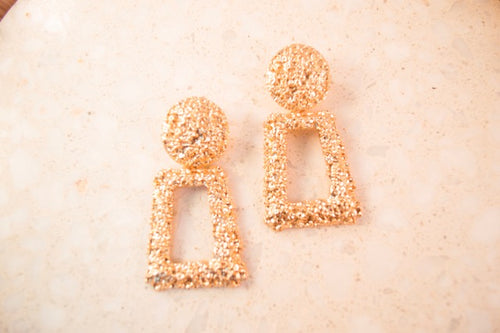 REINA Earrings - AZARIA