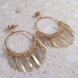 BIANCA Earrings - AZARIA
