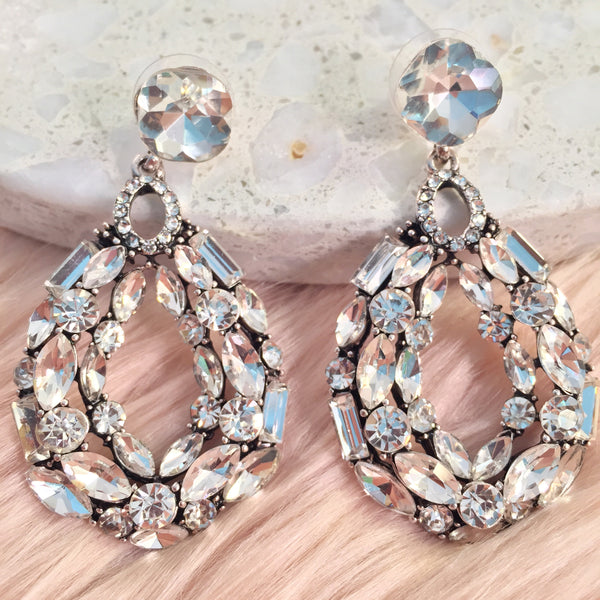 AMELLE Earrings - AZARIA
