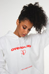OVERPLAY - HEARTBREAKER SWEET-SHIRT