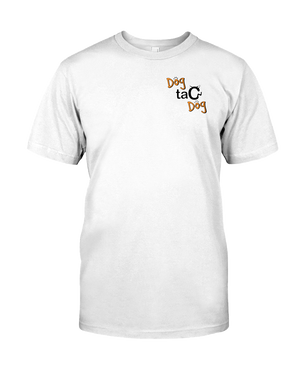 Dog taC Dog - T-shirt