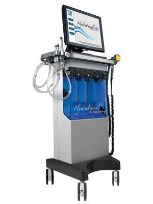 theCLINIC_Hydrafacial_machine