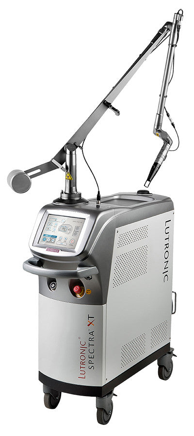 Spectra XT Laser Facial | First Time Customer