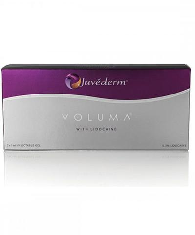 Juvederm Voluma XC | Cheek | 1ml