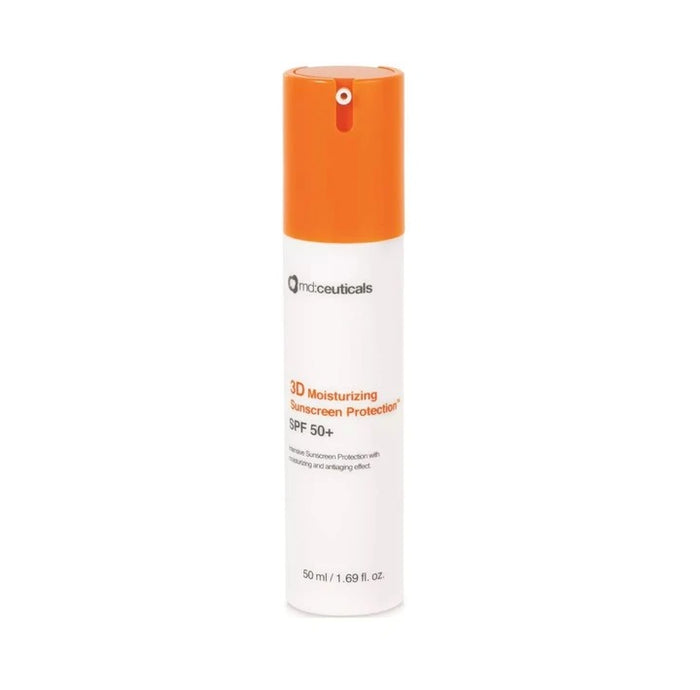 Md:ceuticals 3D Moisturizing Sunscreen Protection™ SPF50+
