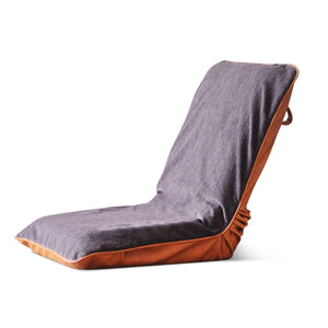 Hasley Folding Chair - Rocky Road