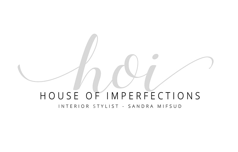 House of Imperfections