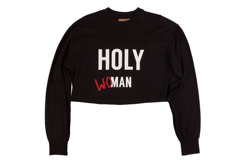 HOLY WOMAN LS