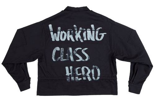 WORKING CLASS JACKET