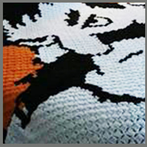 Custom Pistol Pete Oklahoma State University Mascot C2C Crochet Graphgan