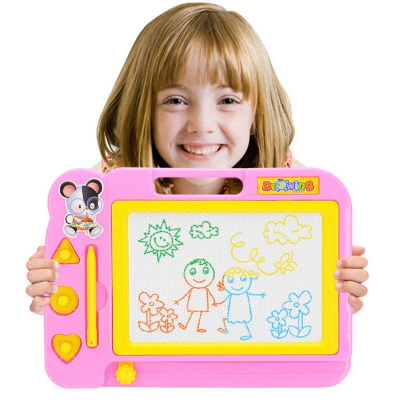 Magnetic Drawing Board-ArtDixit