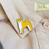Dog Pins-ArtDixit