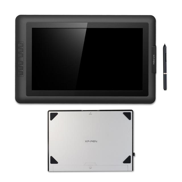 XP-PEN Artist Pro 15.6 Graphics Drawing Monitor with 8192 Levels Pressure-ArtDixit