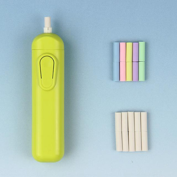 Easy Electric Eraser-ArtDixit