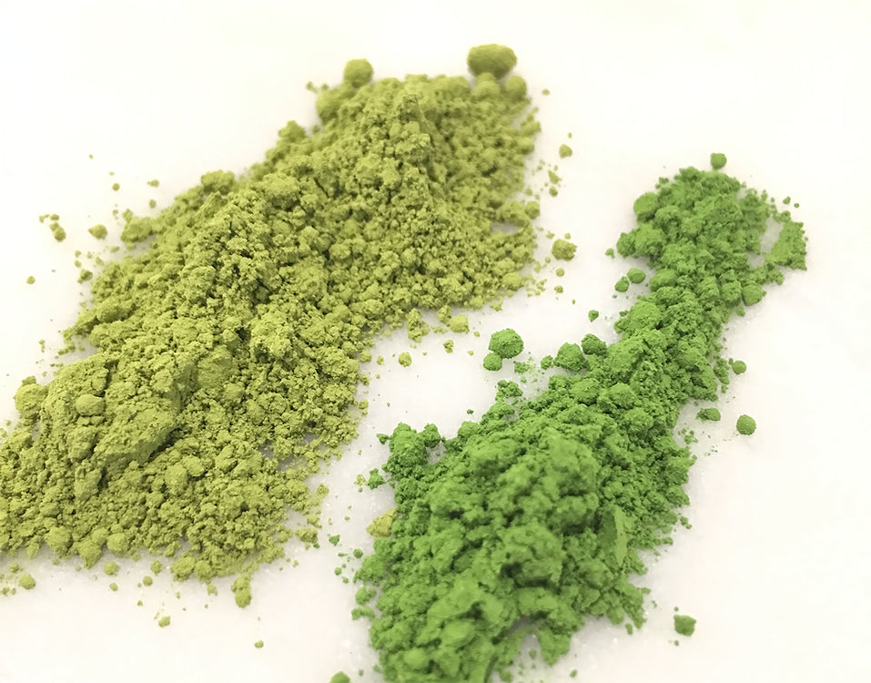 Is Matcha Supposed to Taste Bitter?