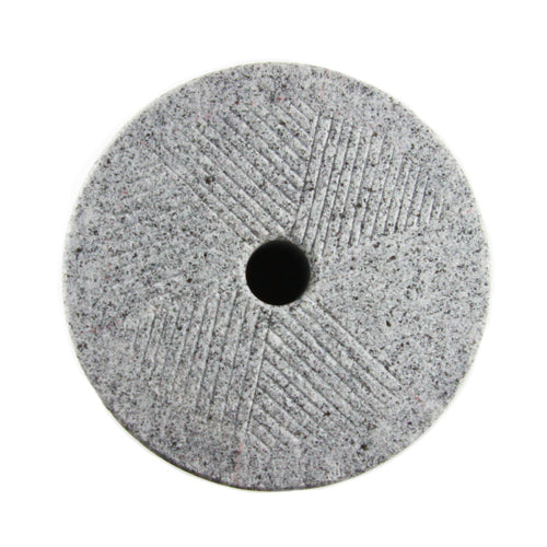 Traditional Japanese Granite Matcha Millstone