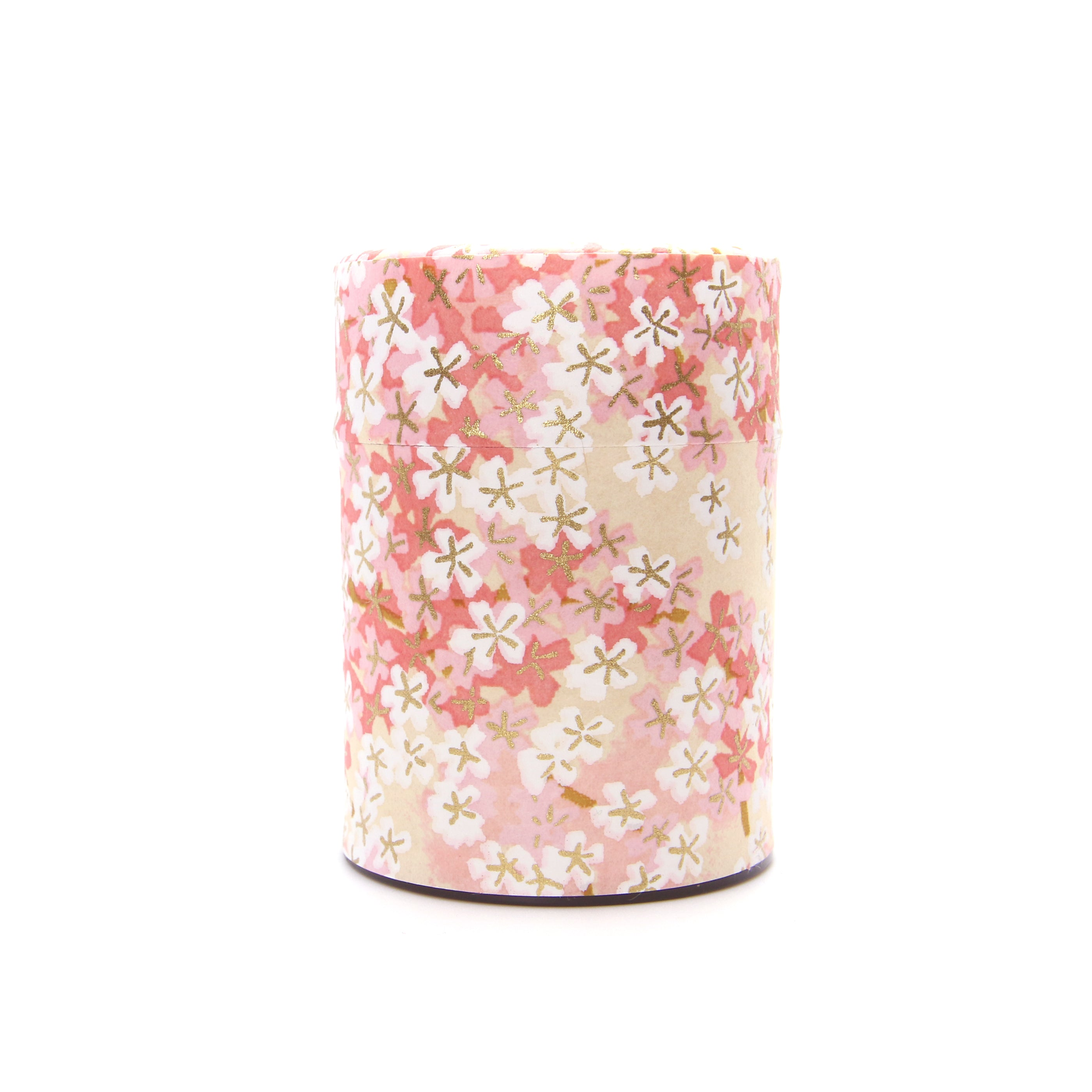 Washi Paper Tins (6 styles)
