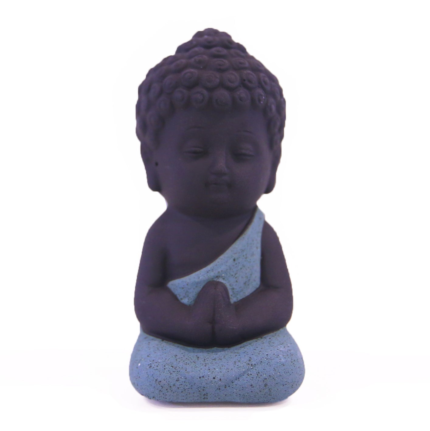 Tea Pet: Meditating Buddha - Matcha Konomi