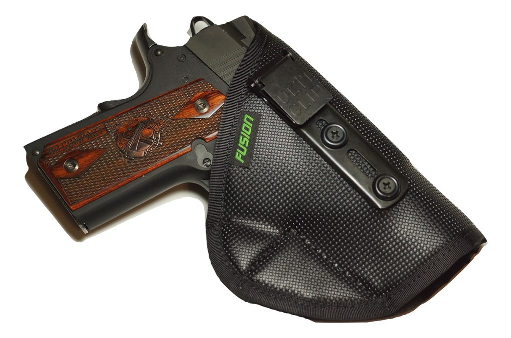 best iwb concealed carry holster for a ruger sr1911