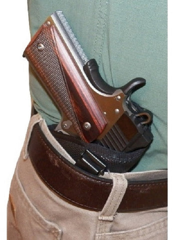Image of the fusion holster with an Ulticlip