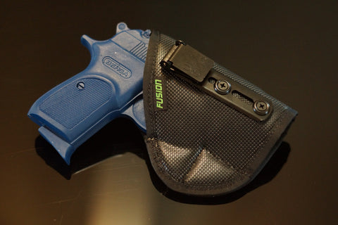 Image of Bersa Thunder holster