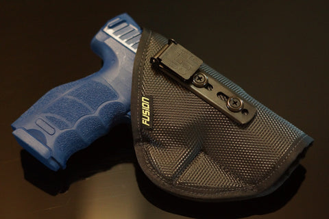 Image of H&K VP9 holster