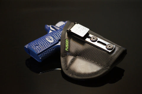 Image of Micro 9 holster