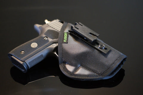 Image of Sig IWB holster