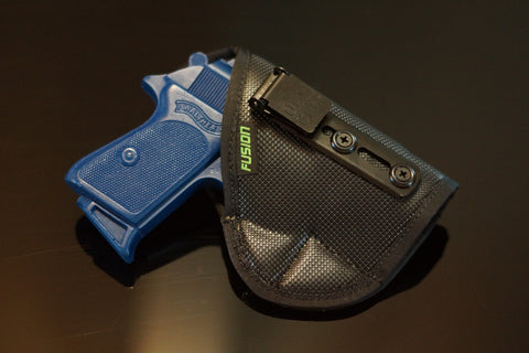Image of Walther PPK holster